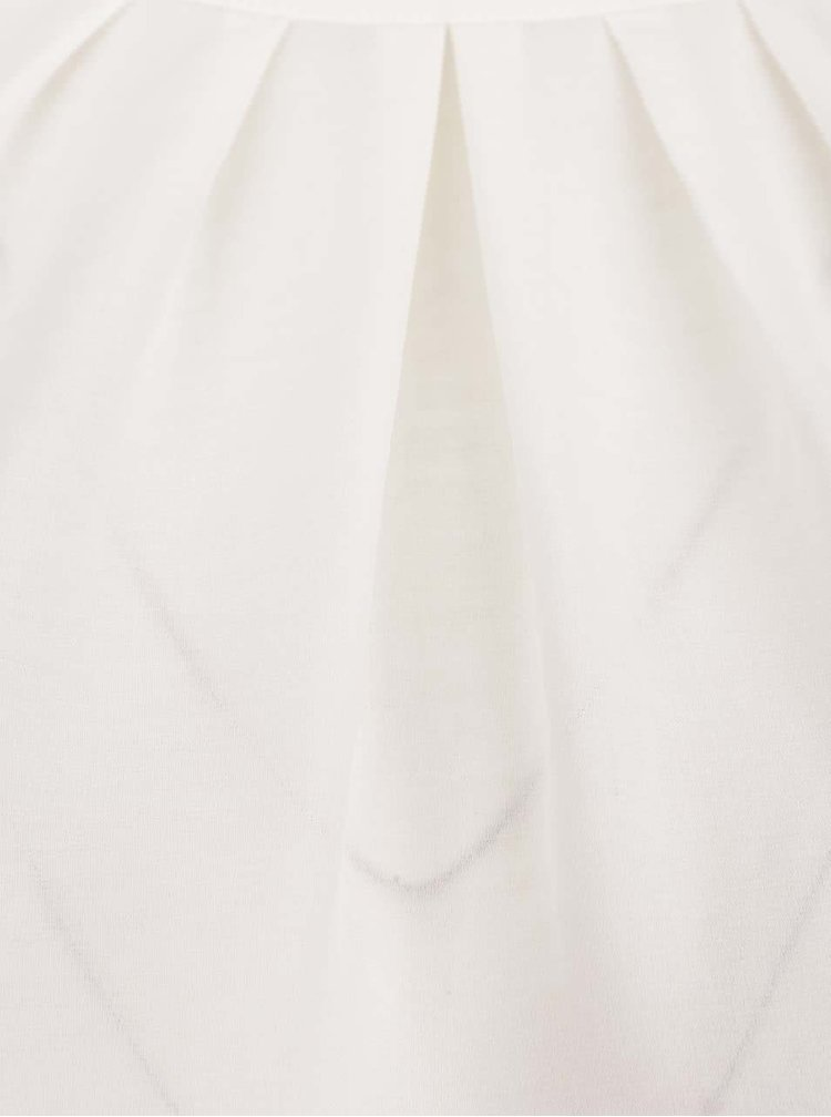 Bluză alb fildeș s.Oliver
