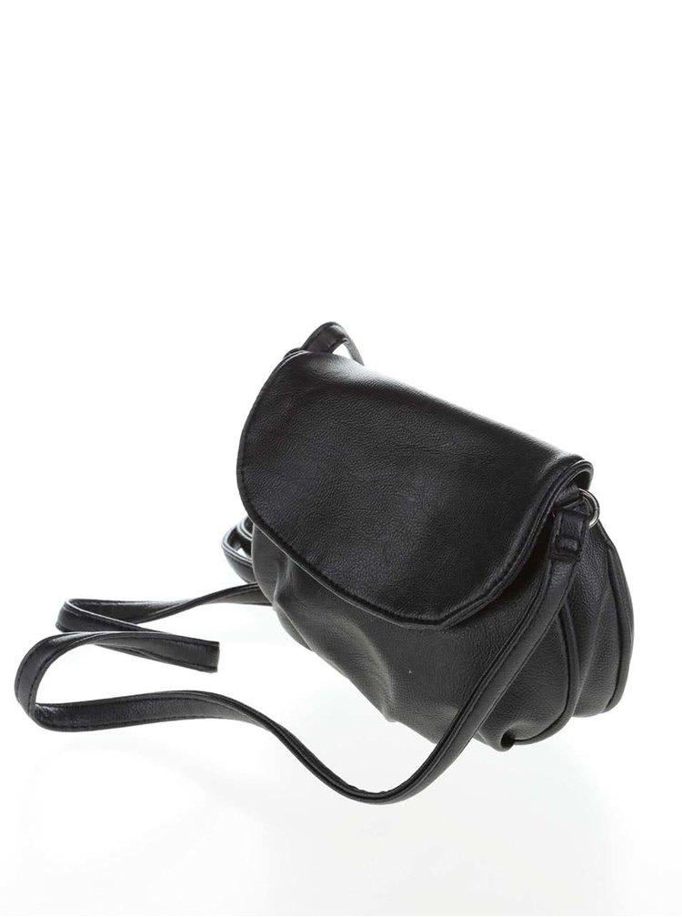 Černá crossbody kabelka Haily´s Maria