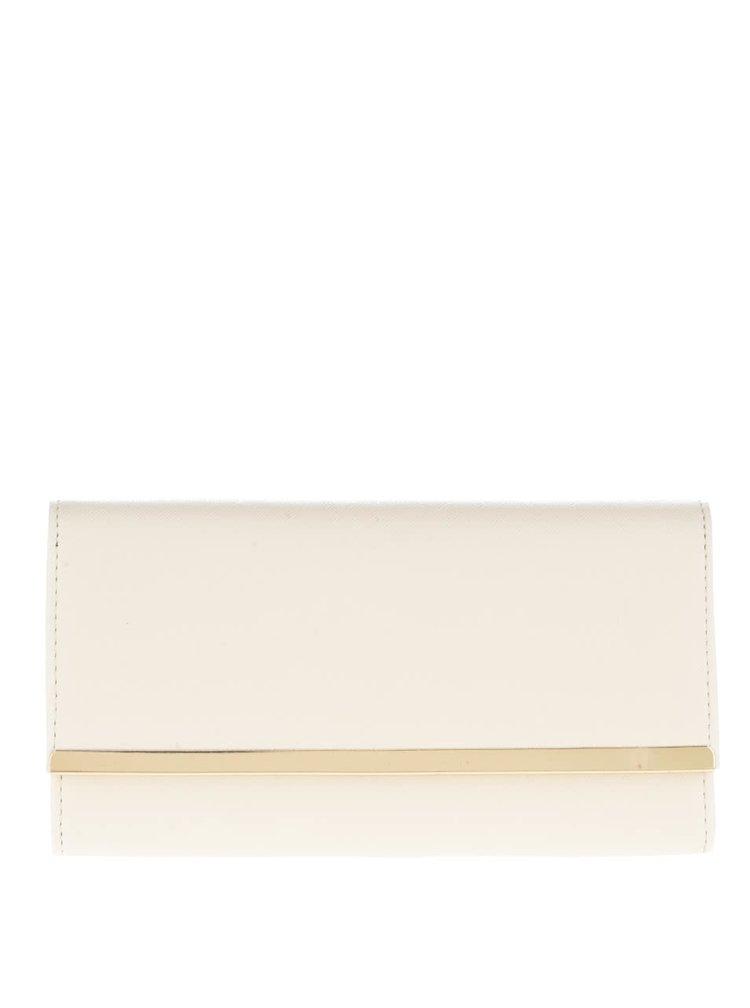 Krémová peněženka Haily´s Carola