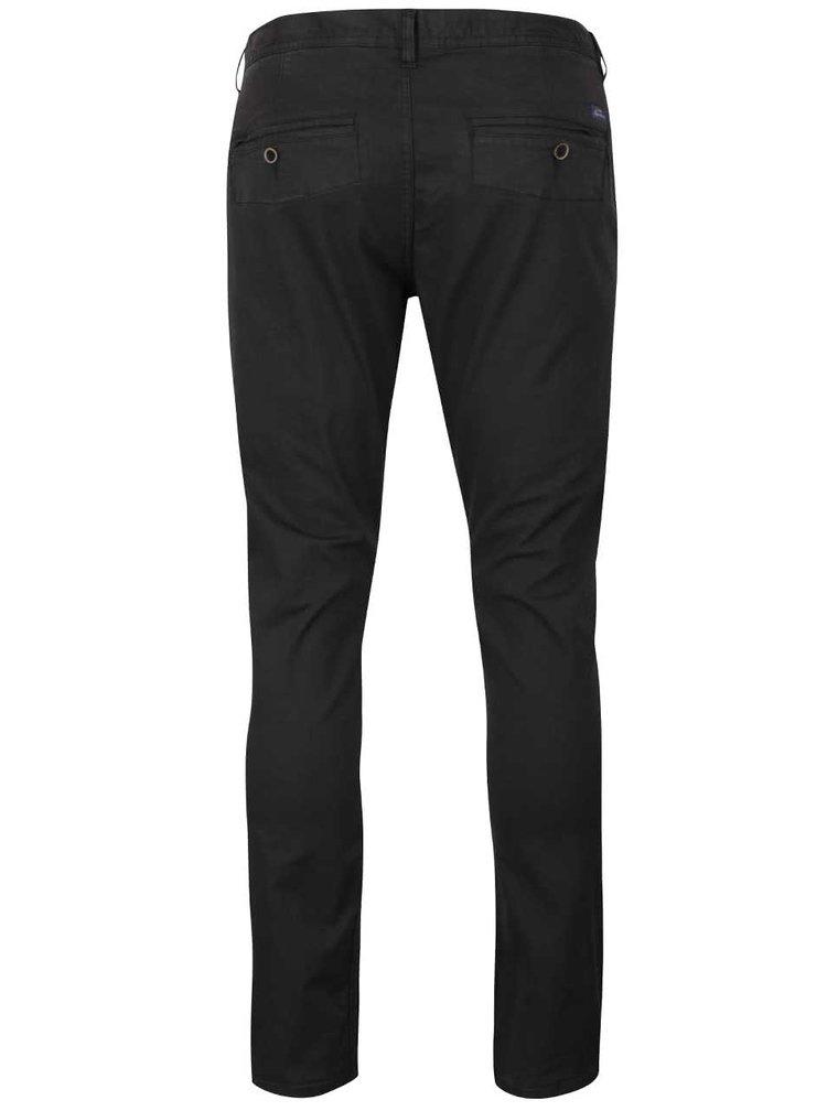 Čierne nohavice Blend