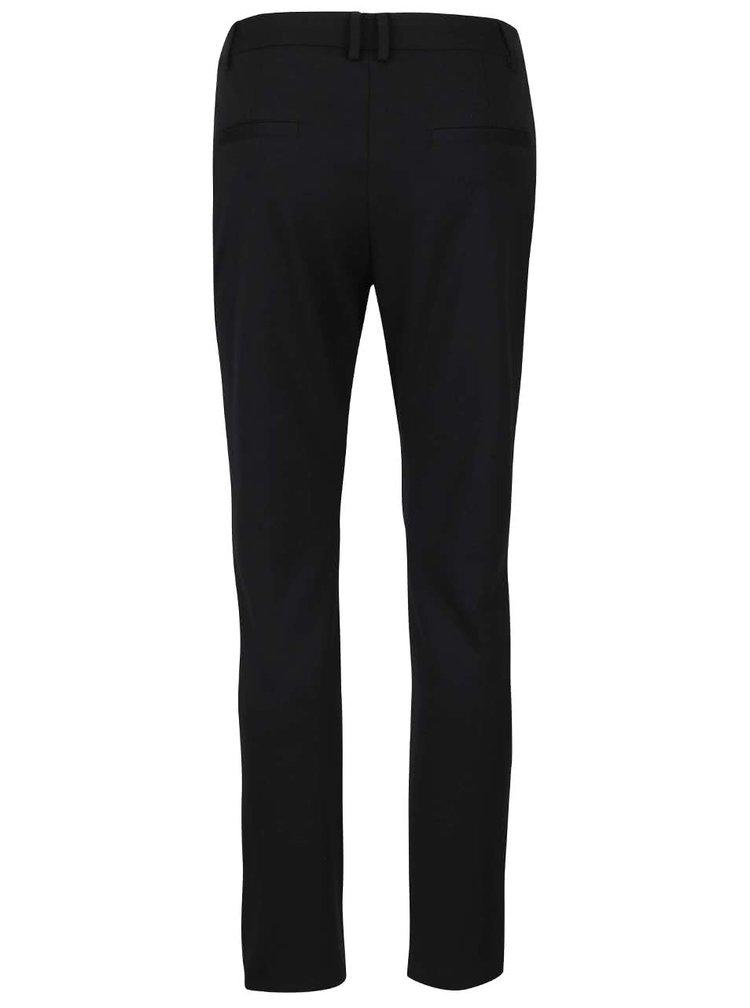Černé dámské kalhoty PEP Feel