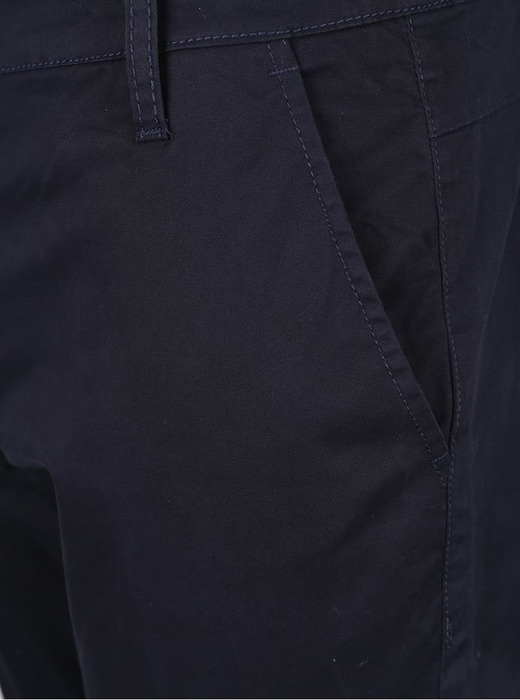 Pantaloni chino bleumarin Casual Friday
