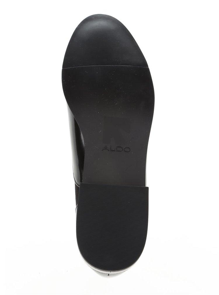 Pantofi negri ALDO Neeman pentru femei