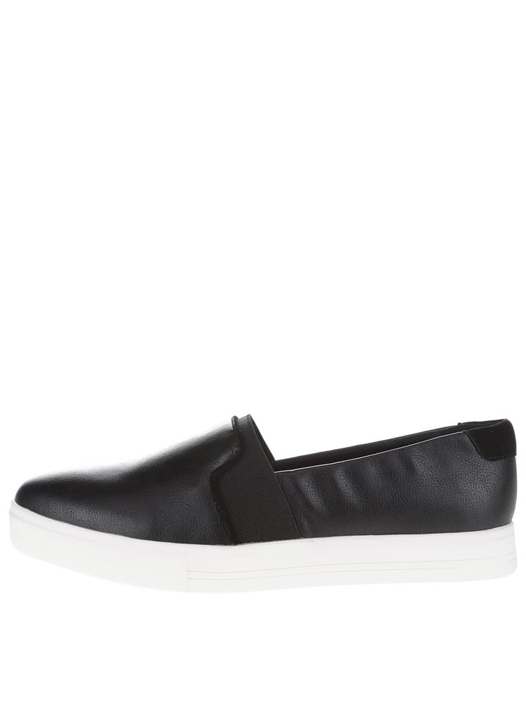 Tenisi negri slip on ALDO Glaser