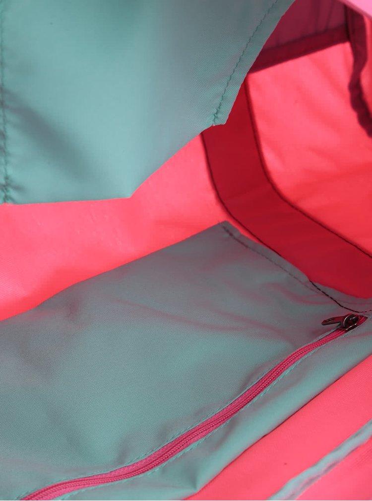 Geantă sport Nike roz