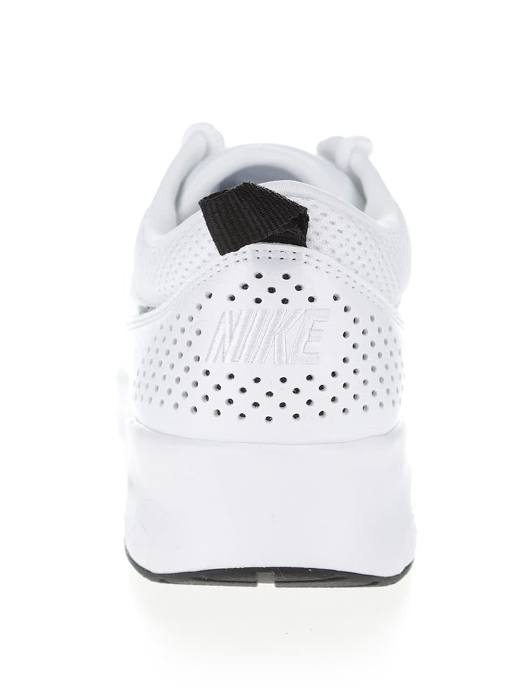 Bílé dámské tenisky Nike Air Max