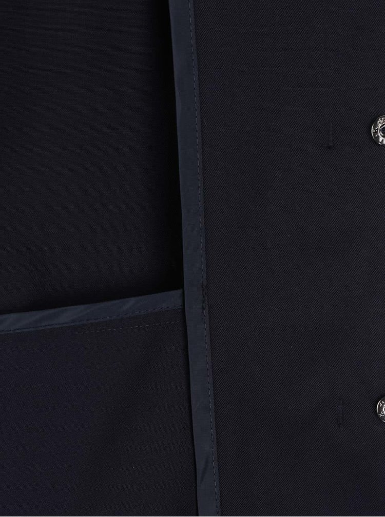 Tmavě modrá bunda ONLY & SONS JAMIE JKT