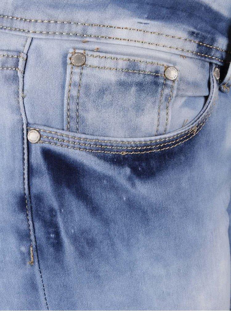 Blugi skinny Haily´s Catty albastru deschis