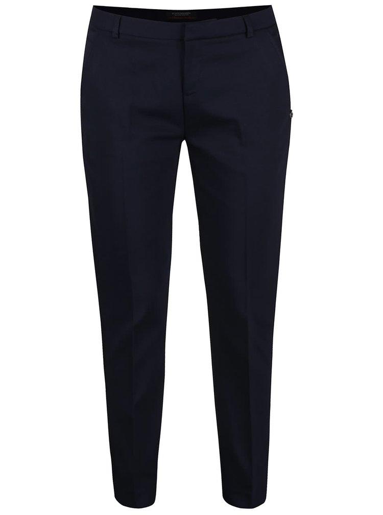 Pantaloni bleumarin Maison Scotch
