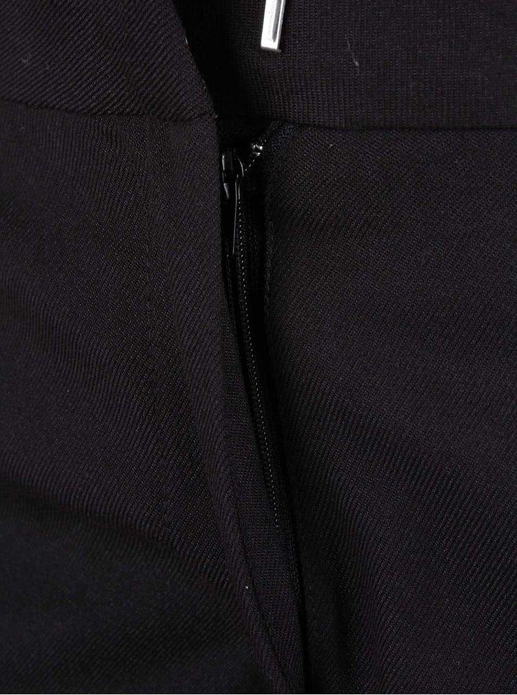 Pantaloni negri VILA