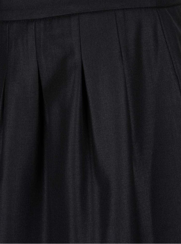 Černá mini sukně ONLY Alba
