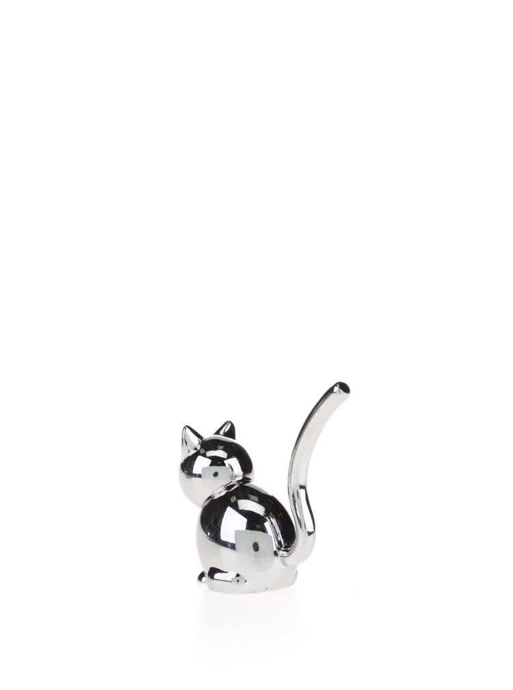Cutie arginite de bijuterii Umbra Zoola Cat