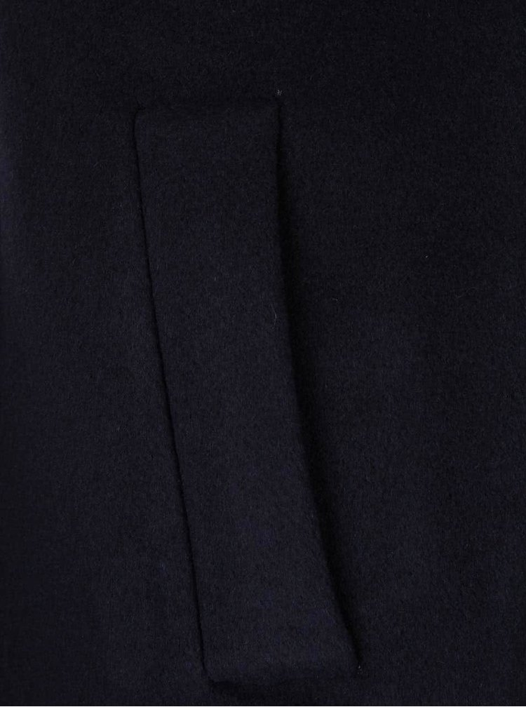 Palton bleumarin Rich & Royal
