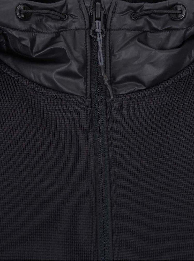Černá dámská funkční bunda Under Armour Storm Swacket FZ