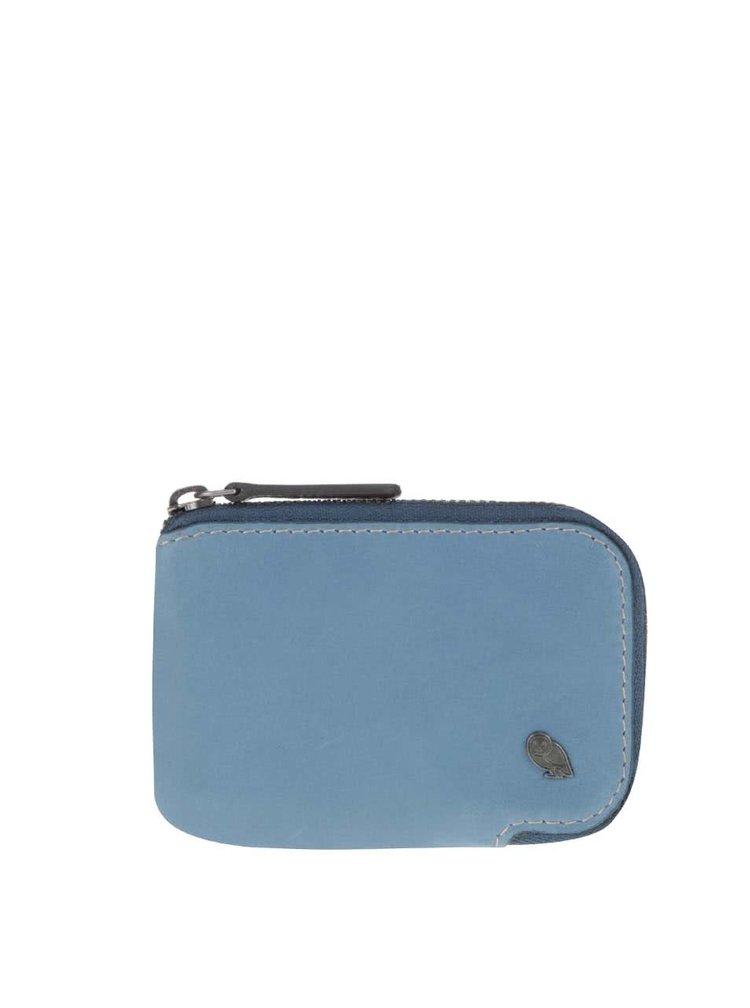 Portofel mic albastru Bellroy Card Pocket