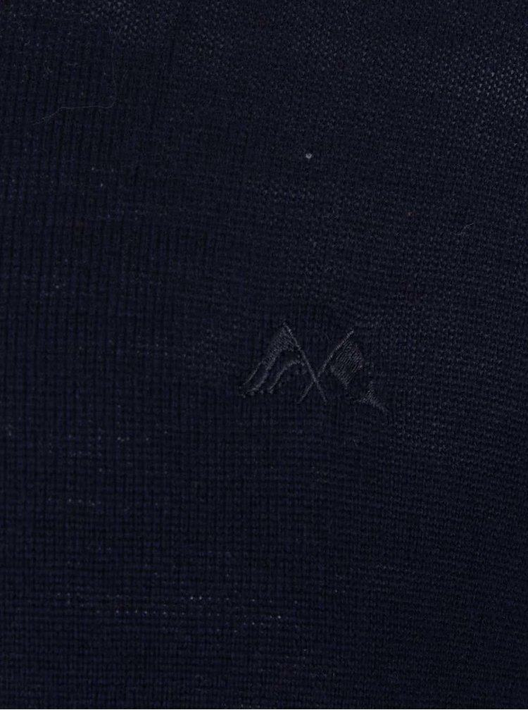 Pulover albastru inchis Lindbergh