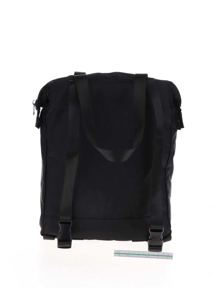 Čierny menší batoh Bench Broadfield