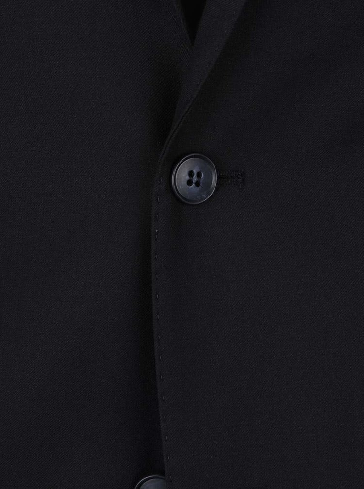 Černé sako Lindbergh