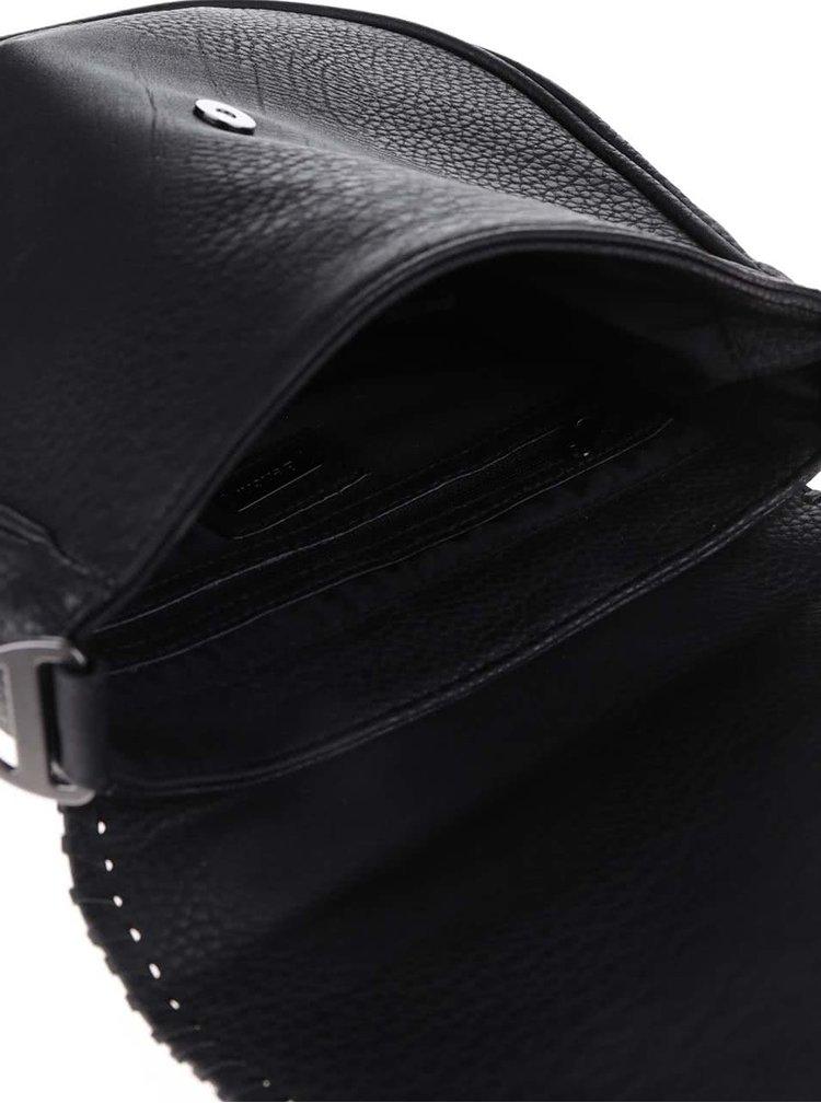 Černá menší crossbody kabelka Bench Masterpiece