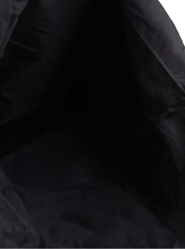 Černý vak Bench Crave