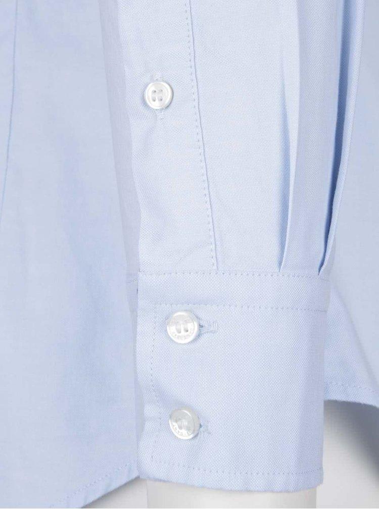 Světle modrá dámská košile GANT