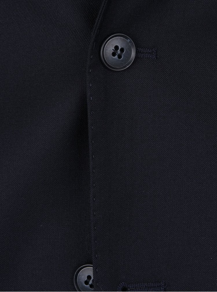 Tmavě modré sako Lindbergh
