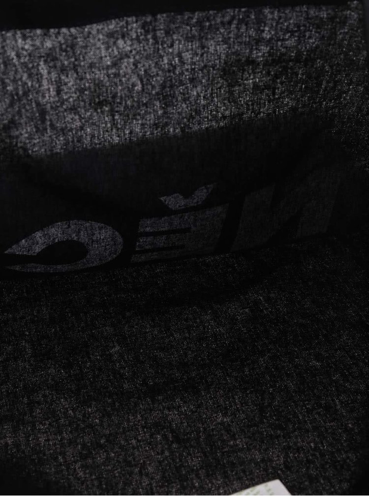 Černá plátěná taška ZOOT Originál Něco skrývám