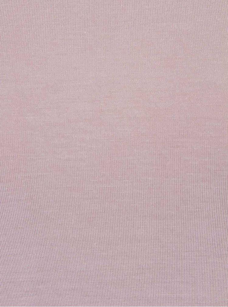 Helanca roz deschis - ZOOT