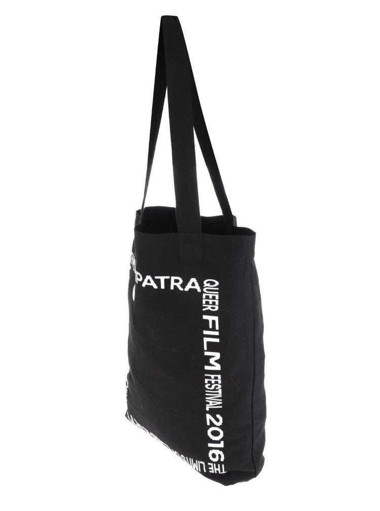 """""""Dobrá"""" černá taška pro Mezipatra"""
