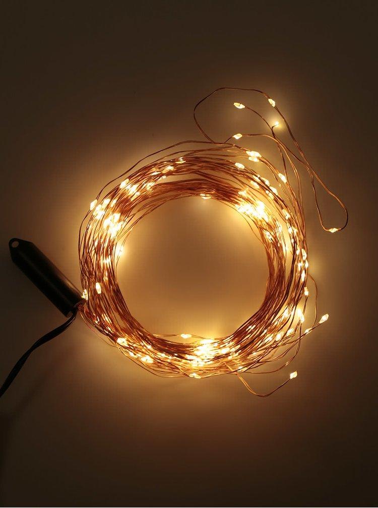 Instalație cu lumini decoLED pentru casă