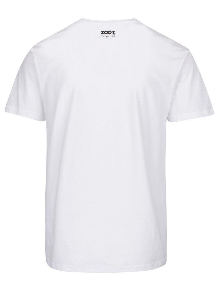 Pánské tričko ZOOT Originál I ♥ CUKROVÍ