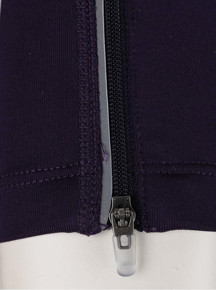 Colanti violet Nike Power Flash Essential cu print cu logo