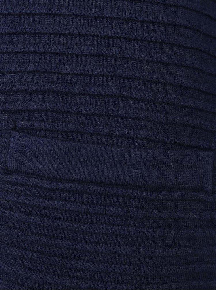 Cardigan lung albastru inchis - VERO MODA Forever