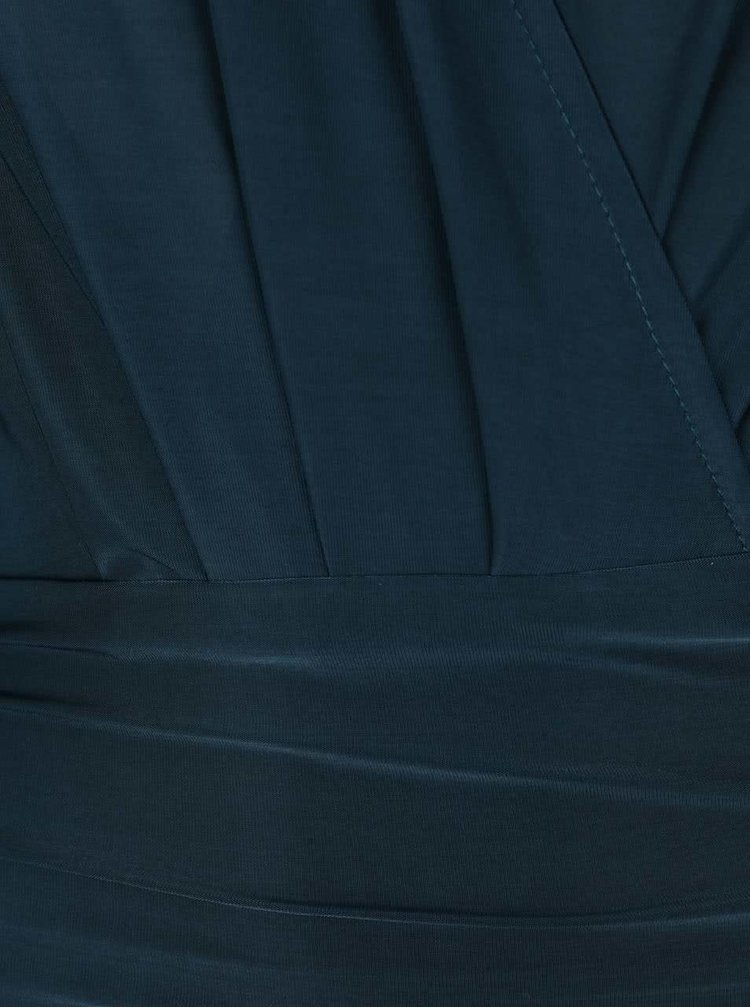 Rochie AX Paris albastru inchis