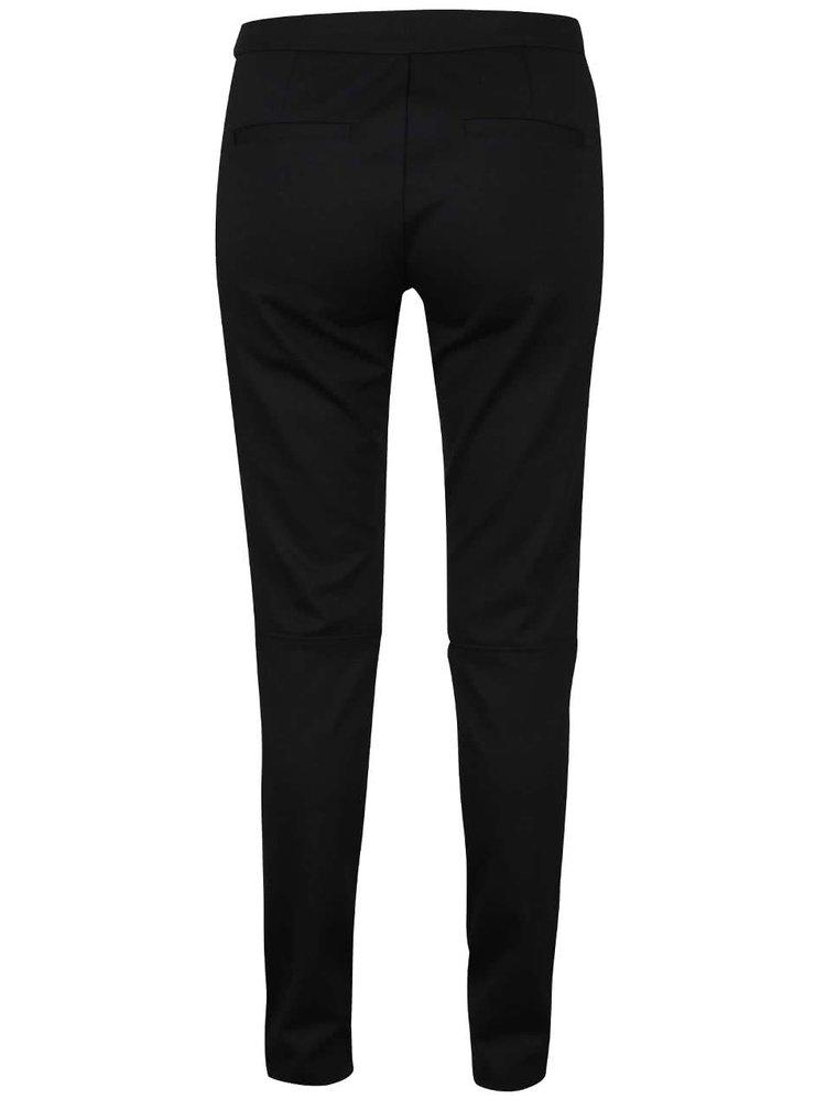 Pantaloni negri s.Oliver
