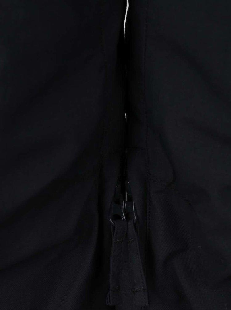 Černé klučičí oteplováky Quiksilver