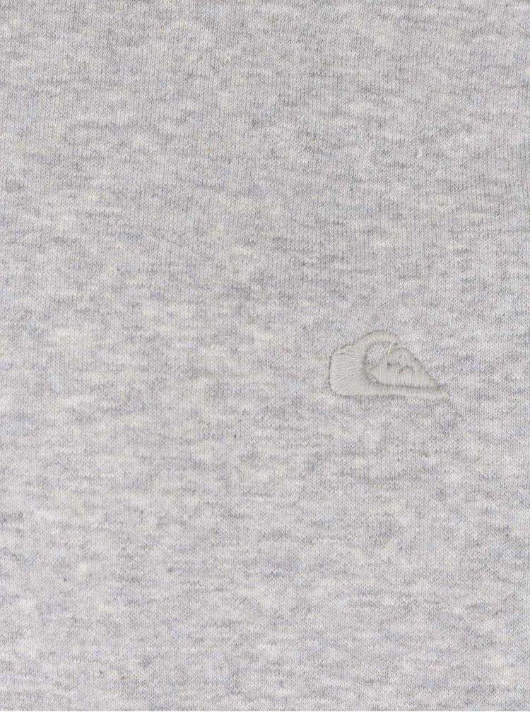 Bluză sport gri Quiksilver Everyday