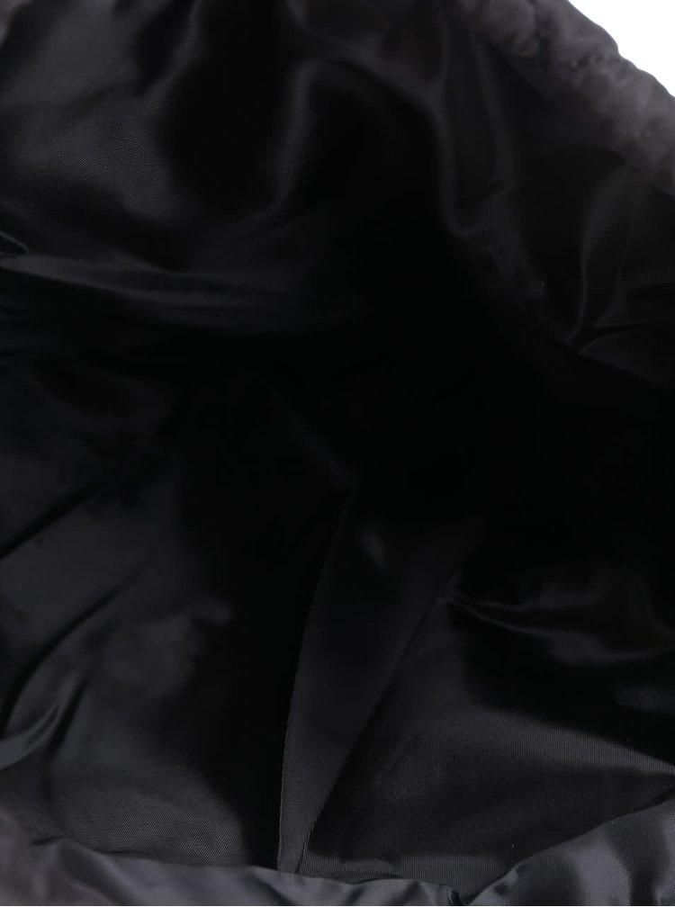 Černý vak Haily's Gymmi