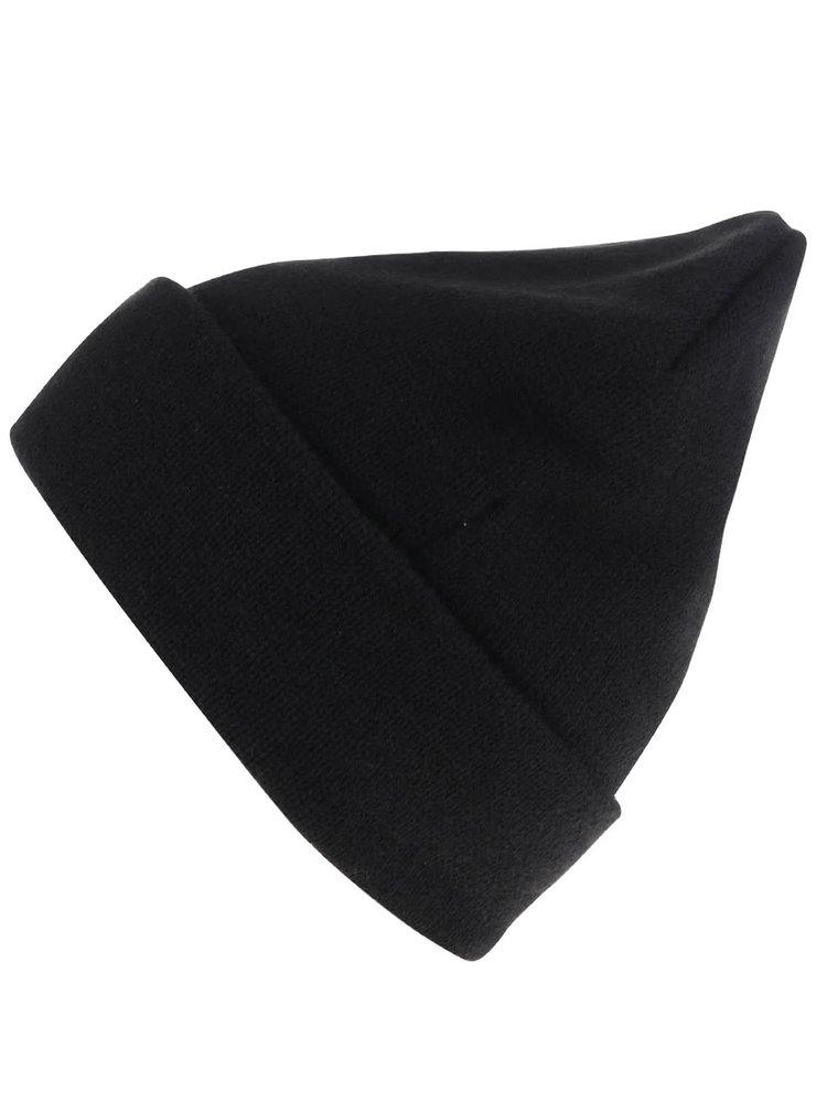Černá čepice ONLY Acacia