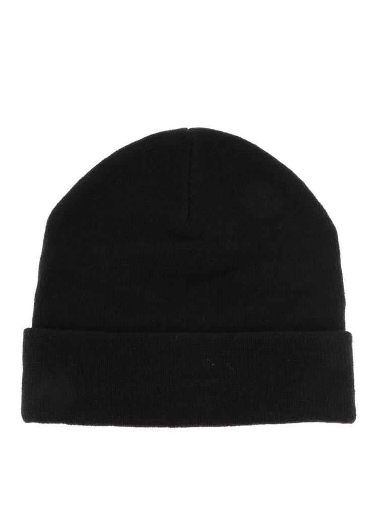 Čierna čiapka ONLY Acacia