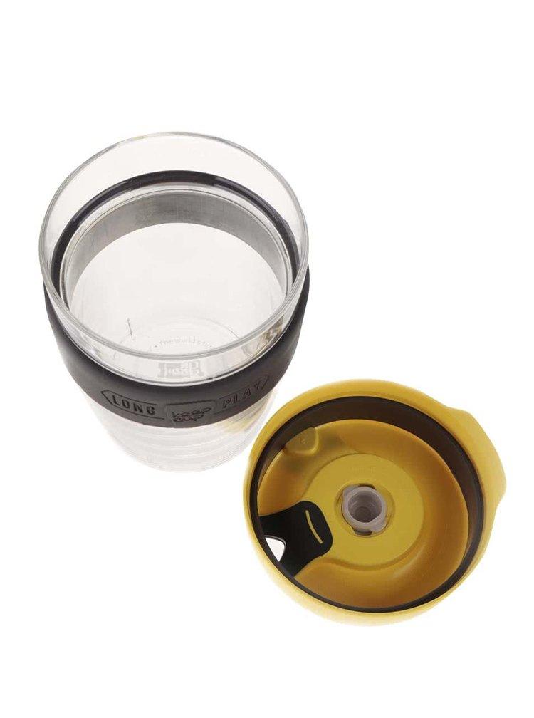 Pahar de calatorie KeepCup LP Honey Medium