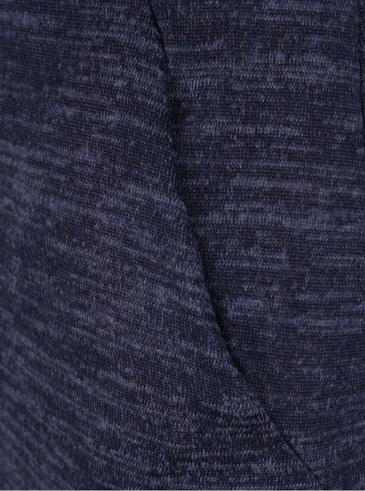 Tmavě modrý žíhaný rolák Haily´s Cally