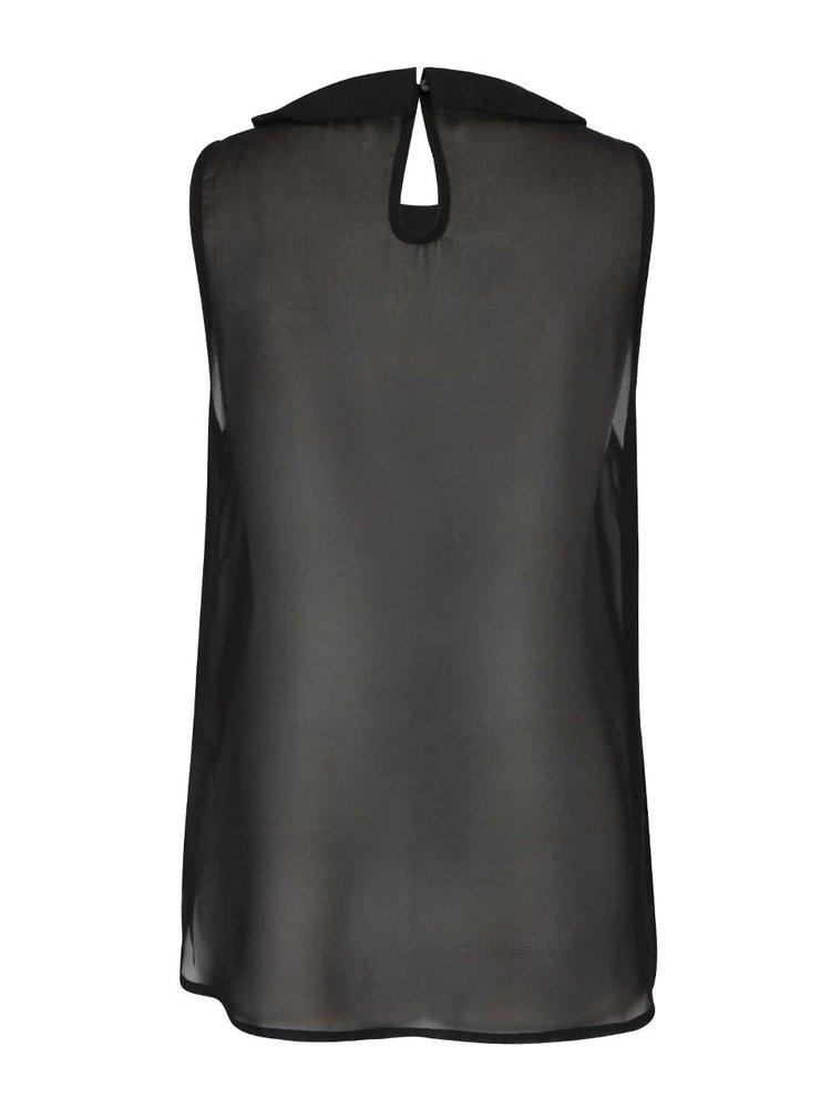 Bluza neagra ONLY Mattie