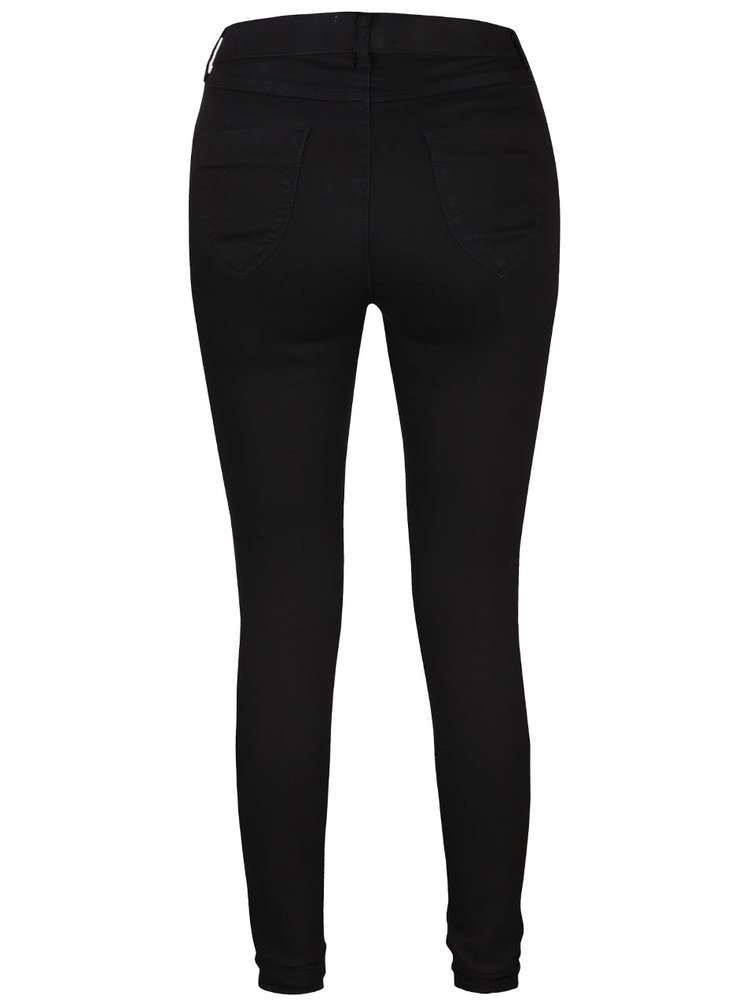 Jeggings negri Dorothy Perkins