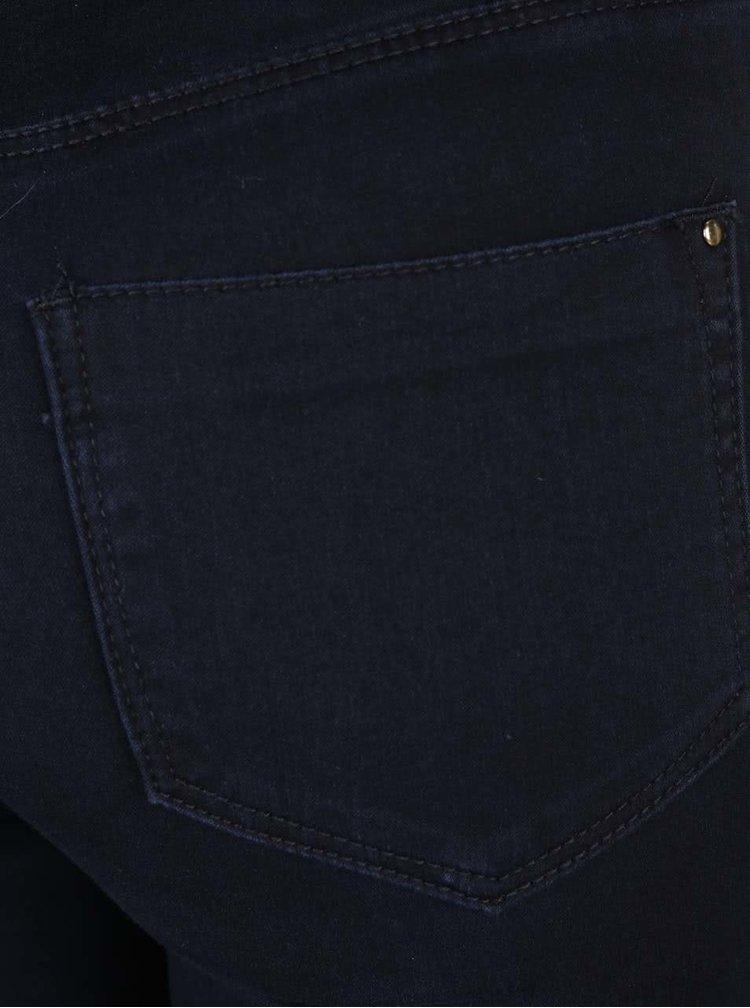 Jeanși albastru închis Dorothy Perkins