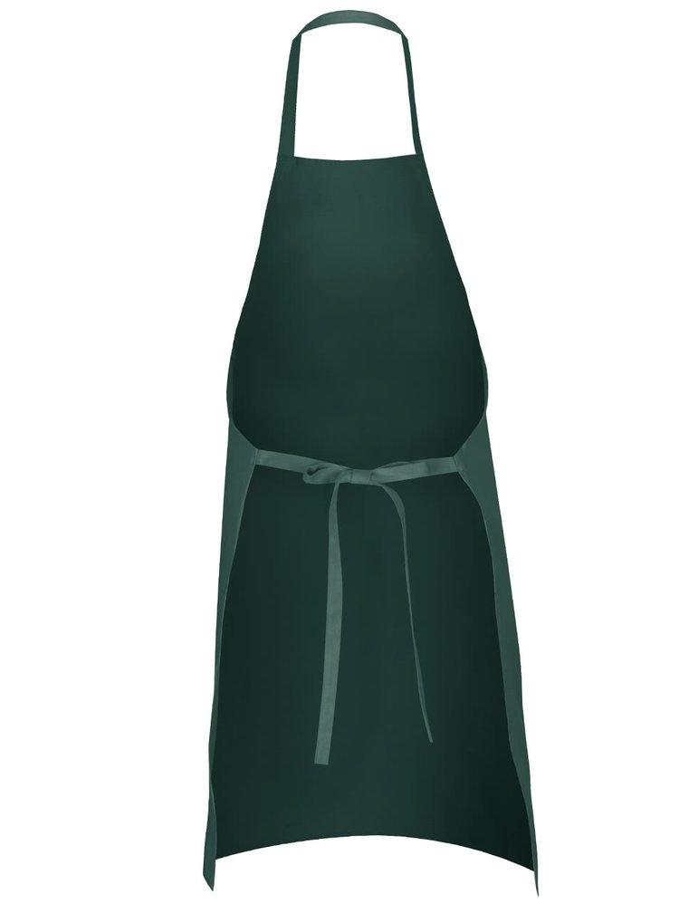Zelená kuchyňská zástěra ZOOT Originál Přiměřeně