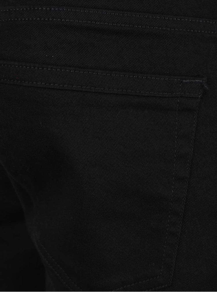 Blugi skinny negri Burton Menswear London