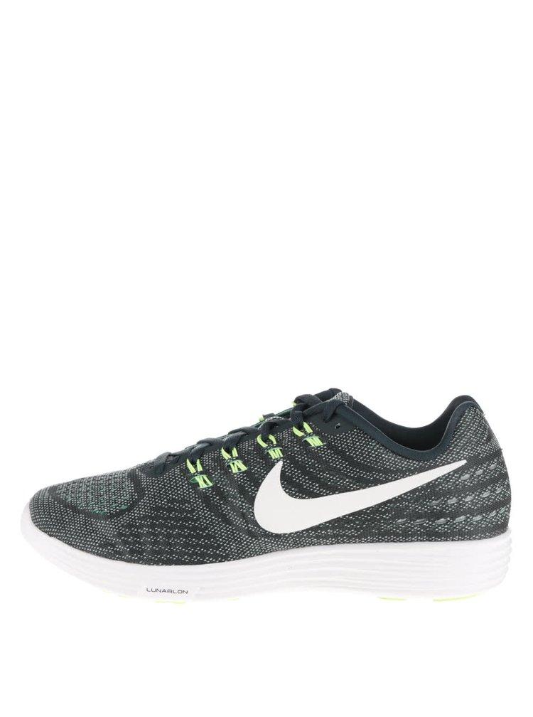Pantofi sport Nike LunarTempo verzi