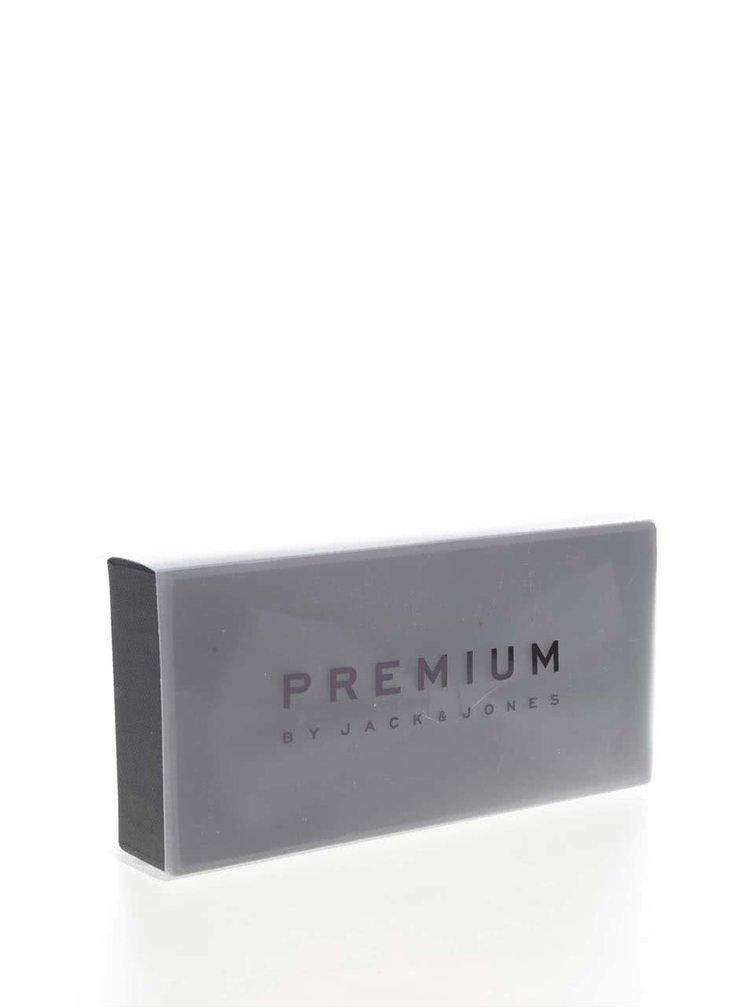 Černý motýlek Jack & Jones Premium