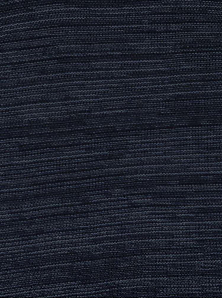 Modrý žíhaný svetr Jack & Jones Joe
